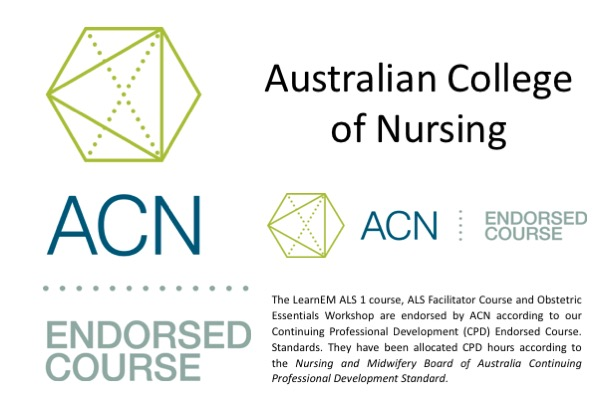 ACN Accredited Courses
