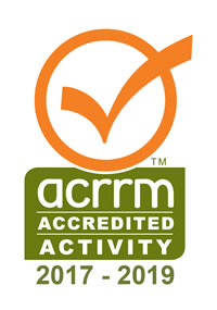 ACRRM Accredited Course