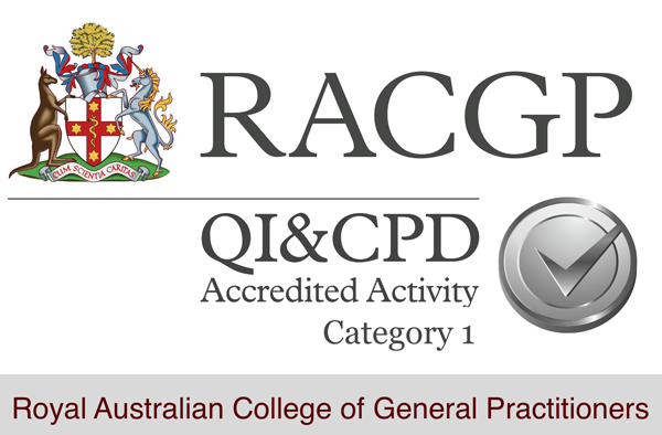 RACGP Accredited Activity