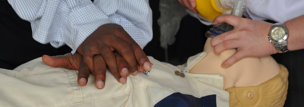Rural Emergency Skills Program