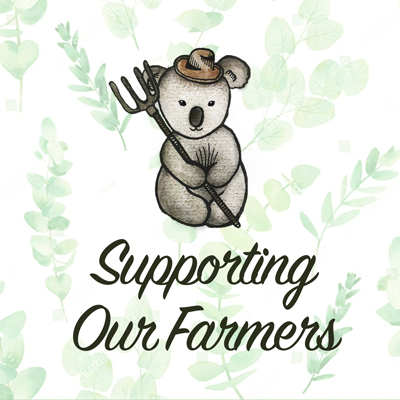 Supporting our Farmers